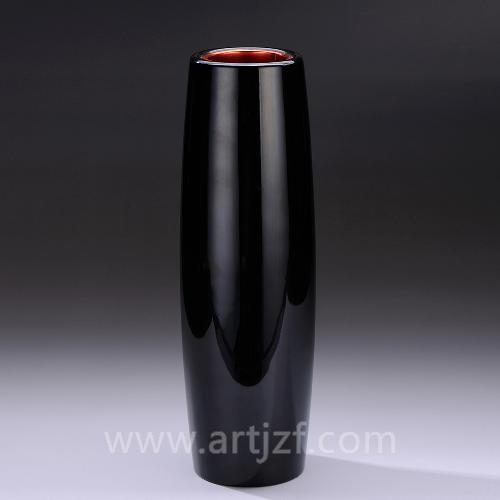 B309040 大漆花瓶