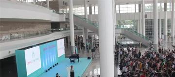 """厦门艺博会首谈中国艺术市场现状:""""面临重构与破局"""""""