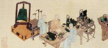 文化部公布第五批《国家珍贵古籍名录》 8部宋元名拓收录其...