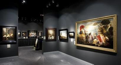 中国艺术品市场潜在需求6万亿元