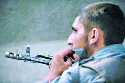 烽火与珍宝:看阿富汗的惊世宝藏