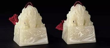 白色石种区别之汶洋与芙蓉